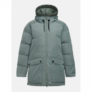 Kurtka Peak Performance W STELLA JACKET