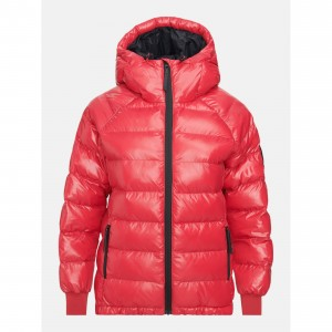Kurtka Peak Performance W TOMIC PUFFER JKT