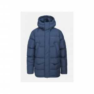 Kurtka Peak Performance M RIVEL PARKA
